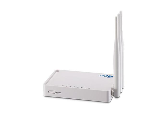 Cnet WNRE5300 2.4Ghz 4X5Dbi Antenli 300Mbps Kablosuz Access Point