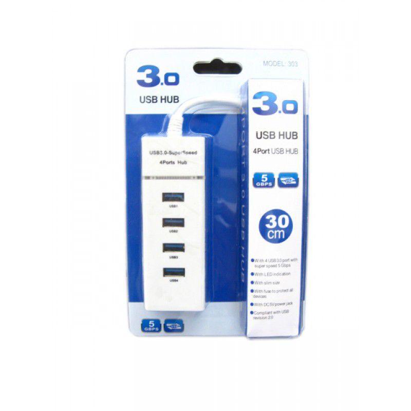 Platoon PL-5717 4 Port USB 3.0 USB Hub