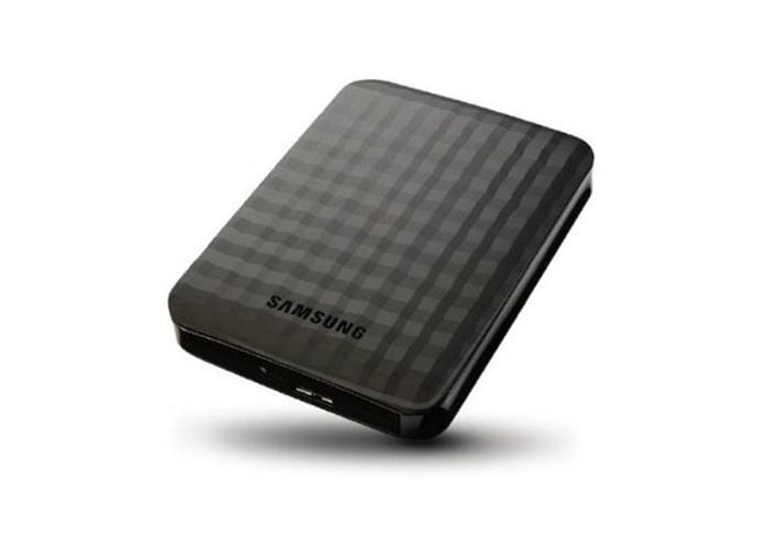 """Samsung M3 500GB 2.5"""" USB 3.0 Harici Taşınabilir Hard Disk"""