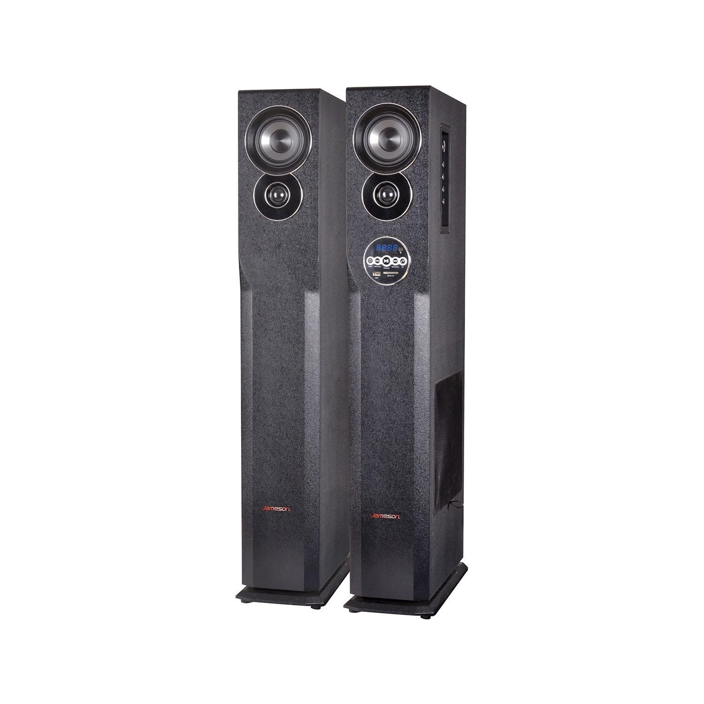 Jameson Js-4813 Bt 1+1 Kolon Ses Sistemi Bluetooth