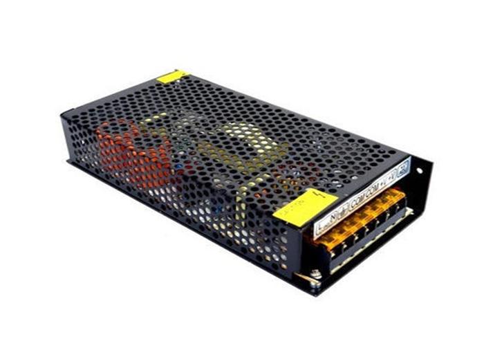 Spy SP12V10A 12 Volt !0 Amper Metal Adaptör