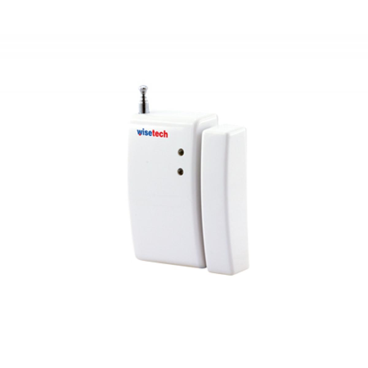 Wisetech WS-246 Antenli Kablosuz Kapı Pencere Alarmı
