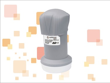 Supermax Sm-801 Tekli Lnb