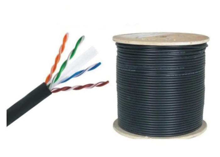 Teknopeak TPC-815 500 Metre CAT6 Kablo