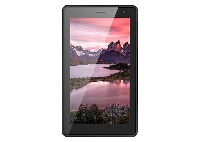 Everest EVERPAD SC-740 Venüs7 Wifi-Çift Kamera 2500mAh 7LCD 1GB 16GB Android Siyah Tablet