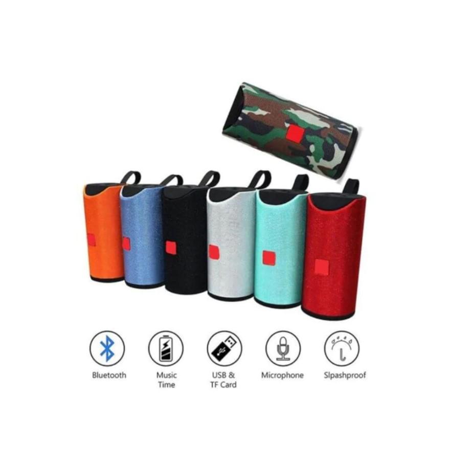 Polygold TG-113A Bluetooth Speaker USB-SD Kart-BT-FM Destekli