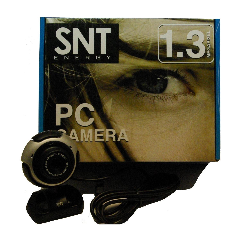 SNT Energy SX-P780 1.3 Mega Pixel Webcam PC Kamera