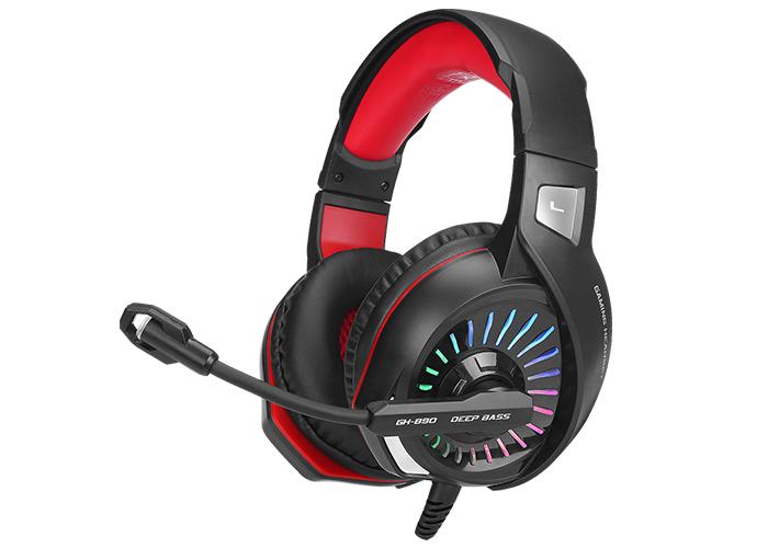 Xtrike Me GH-890 Stereo Oyuncu Kulaklığı