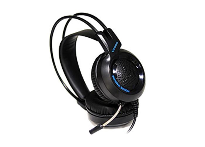 Platoon PL-2413 Mikrofonlu Oyuncu Kulaklığı (V2000)