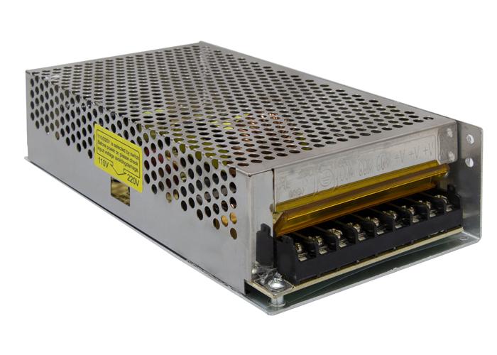 S-link SL-KA260 12V 20A 255W Metal Kamera Güç Kaynağı