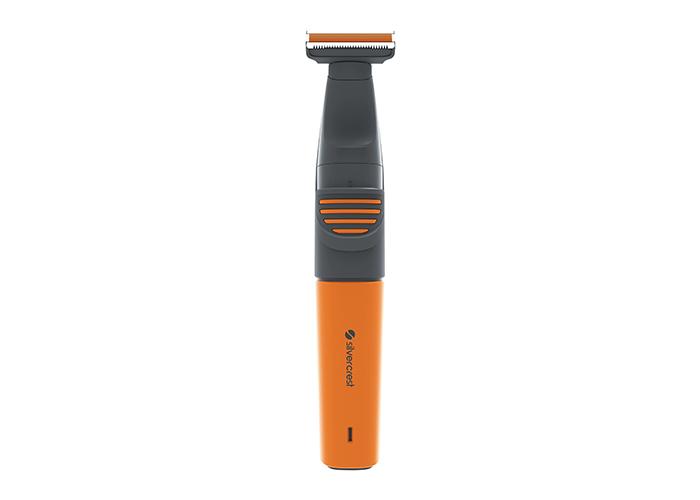 SilverCrest SC-910 Şarjlı Saç Sakal Tıraş 5 in 1 Turuncu Bakım Seti