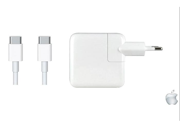 Compaxe CLAP-310 20.3V-9V 3A / 5.2V 2.4A Apple Macbook Şarj Aleti