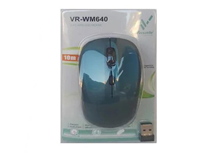 Versatile VR-WM640 2.4GHz 1600CPI Mouse