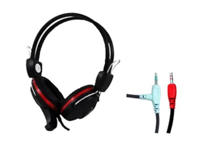Tucci T-7 Mikrofonlu Kulaklık