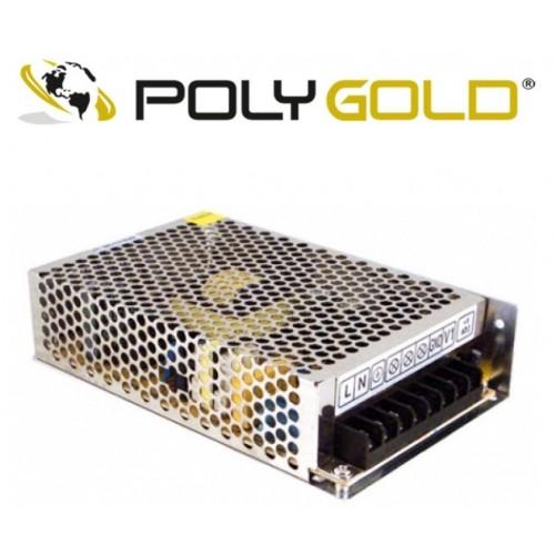 Polygold PG-526 12V 15A Metal Trafo