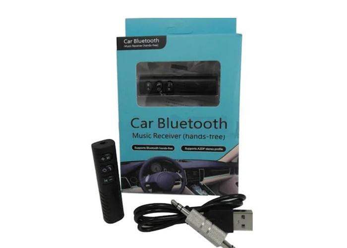 BT-450 Wireless Receiver Bluetooth (PL-8570)