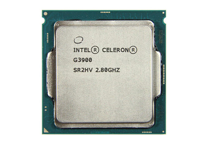 Intel Celeron G3900 2.8GHz Skylake 2MB Socket 1151-tray CPU İşlemci