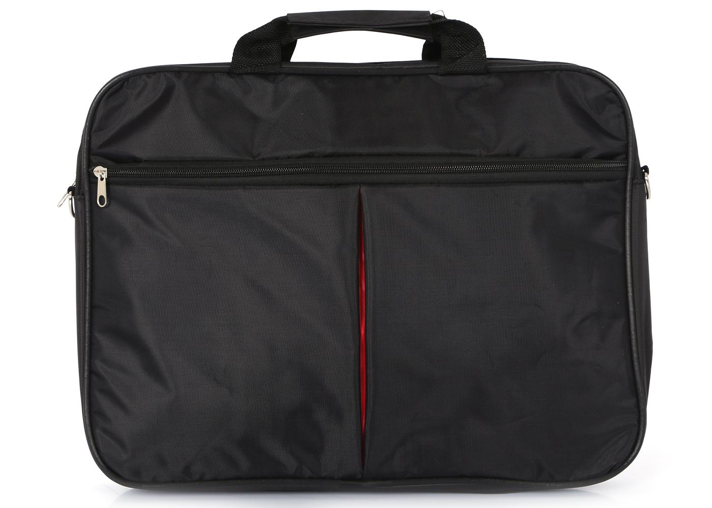 """Apricot ANC-2700 15.6"""" Siyah Notebook El Çantası"""