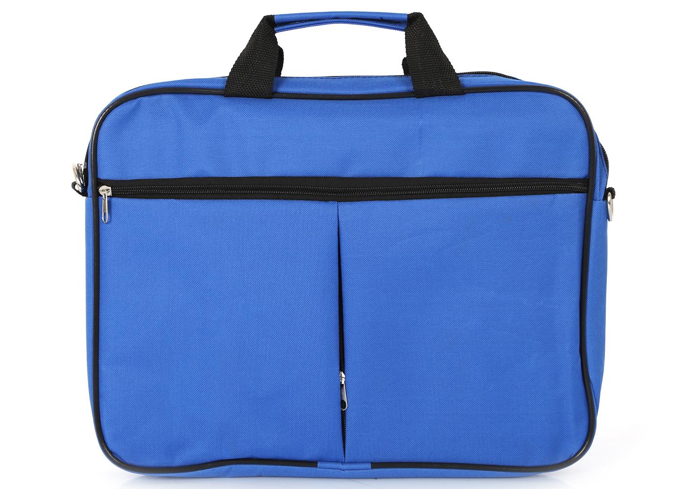 """Apricot ANC-2800 15.6"""" Mavi Notebook El Çantası"""