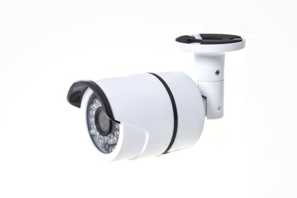 Apricot Ap-3644B 2Mp 3.6Mm Metal Kasa Kamera