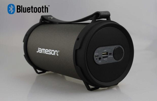 Jameson Bt-1300 Usb Radyolu Bluetooth Usb/Sd Subwo