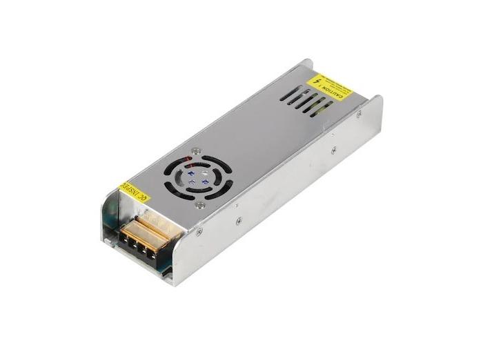 Versatile CAD30A 12V 30A Slim Metal Kasa Adaptörü