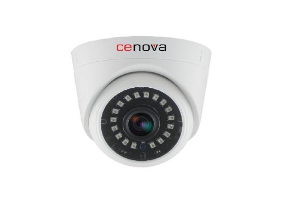 Cenova Cn-2871 Dome Kamera 2 Mp