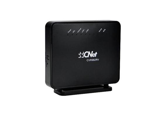 Cnet Cvr982Rv 300Mbps 2 Port Adsl/Vdsl Modem