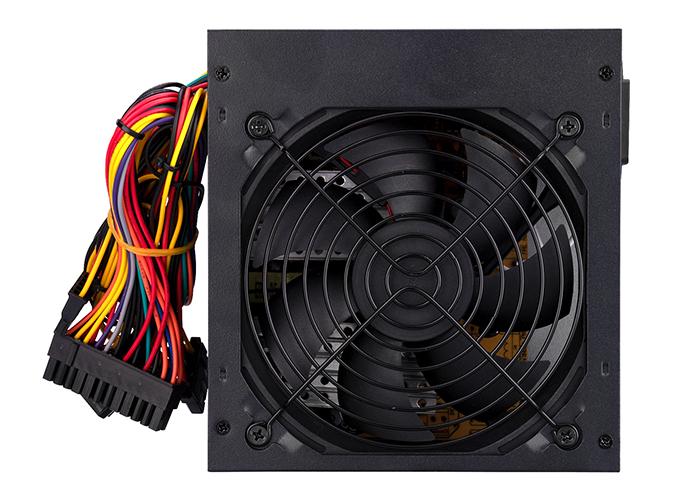 Eyfel EFS-2500 Real 200W Peak 250W 2*Sata 12cm Fanlı Power Supply