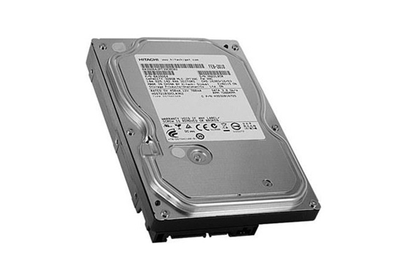 "Hitachi 500Gb 7200Rpm 16Mb 3,5"" Sata Disk"