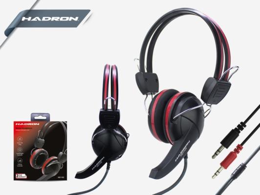 Hadron Hd1105 Kulaklık + Mikrofon