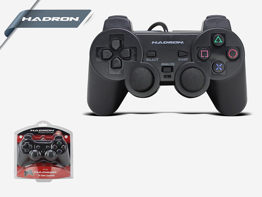 Hadron Hd302 Pc Analog Oyun Kolu Game Controller