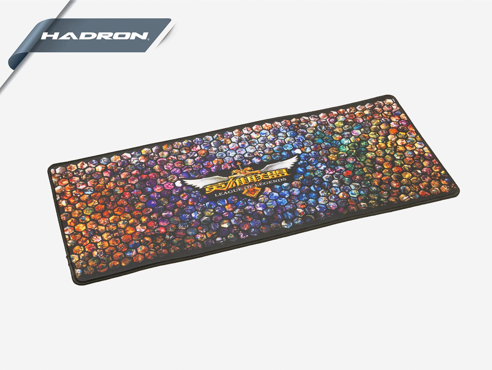 Hadron Hd5532E Oyun Mouse Pad