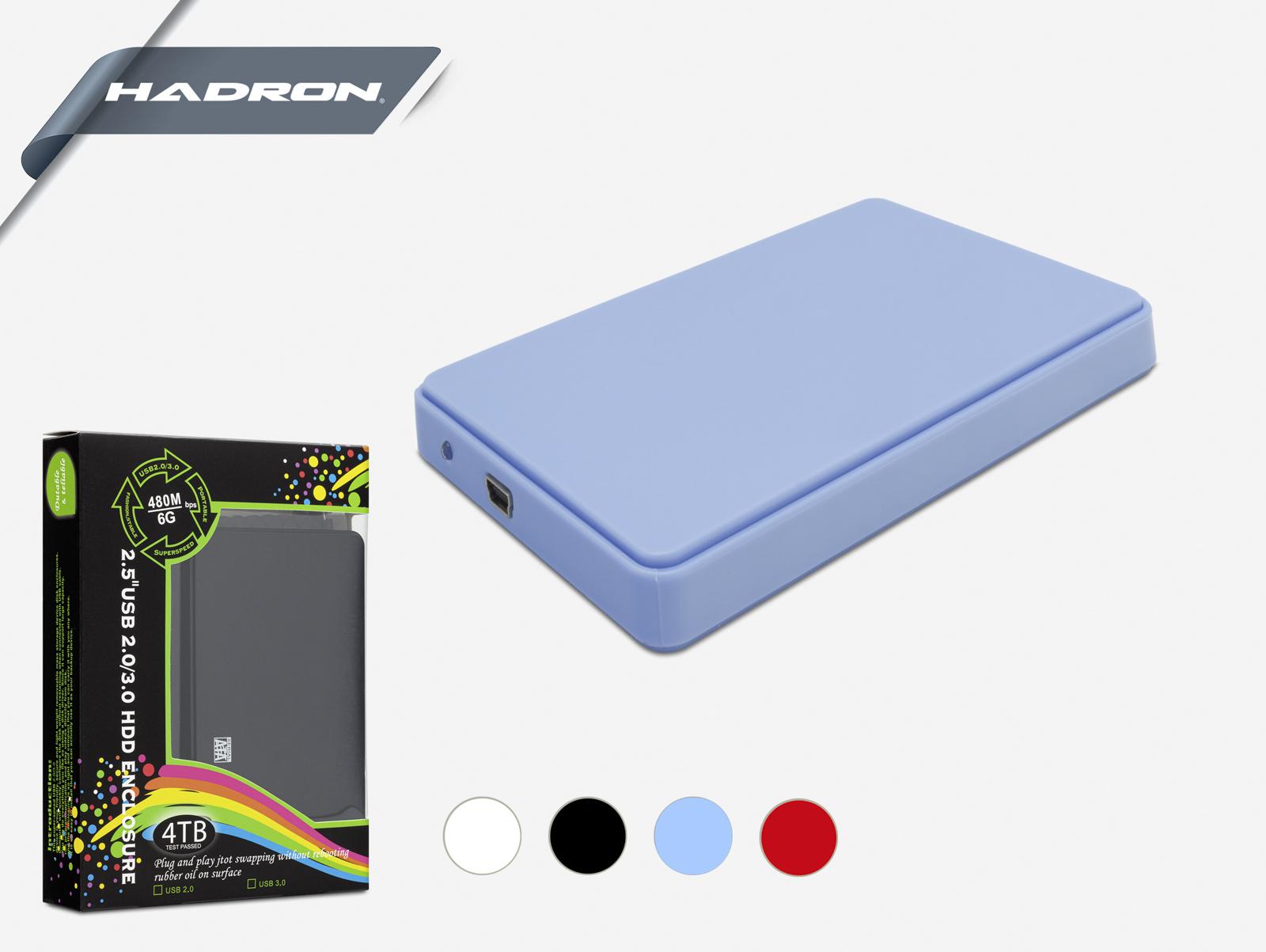 "Hadron Hd968 Usb 3.0 Sata 2.5"" Harddisk Kutusu"