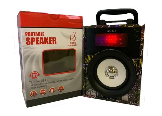 Ht-6883 Xqf-Xc011 Portable Speaker