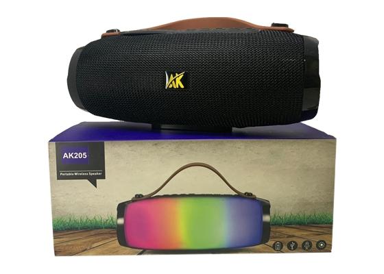 Ht-6893 Bluetooth Speaker