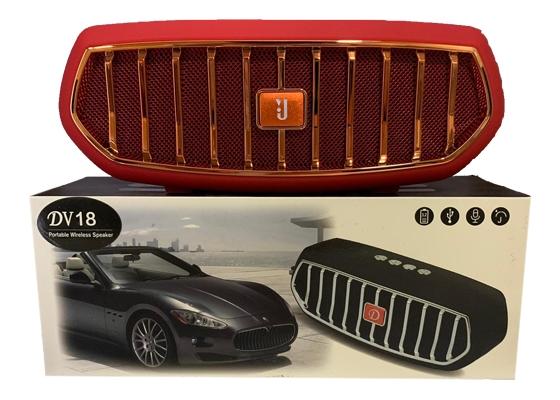 Ht-6896 Dv18 Bluetooth Speaker