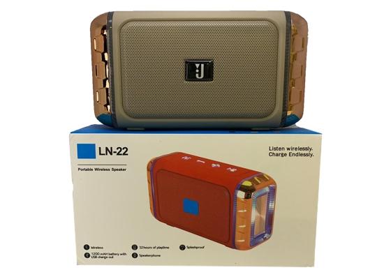 Ht-6899 Bluetooth Speaker (Ln-22)