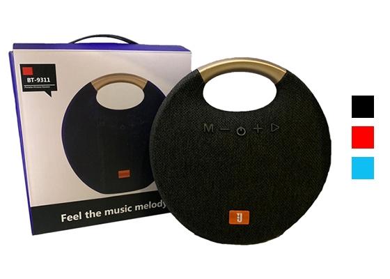 Ht-6908 3 Renk Bluetooth Speaker (Bt-9311)