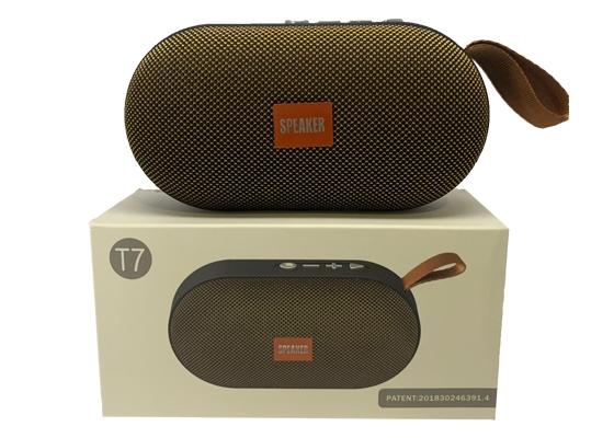 HT-6912 T7 Bluetooth Speaker
