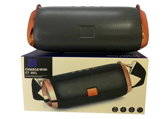 Ht-6918 Bluetooth Speaker (Et-801)
