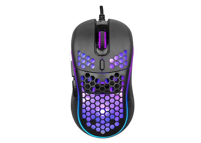Hytech HY-X6 Story Siyah Gaming Oyuncu Mouse