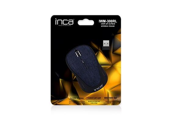 Inca Iwm-300Rl Wıreless Mouse
