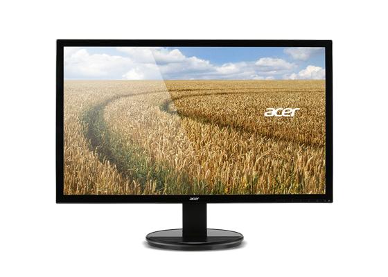 Acer 21.5 K222hqlbd 5ms Led Geniş Ekran Monitör
