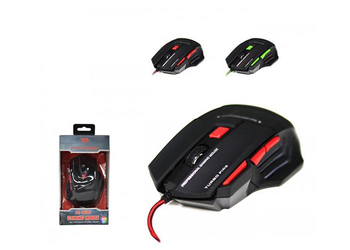 Platoon PL-1535 Oyuncu Mouse Işıklı
