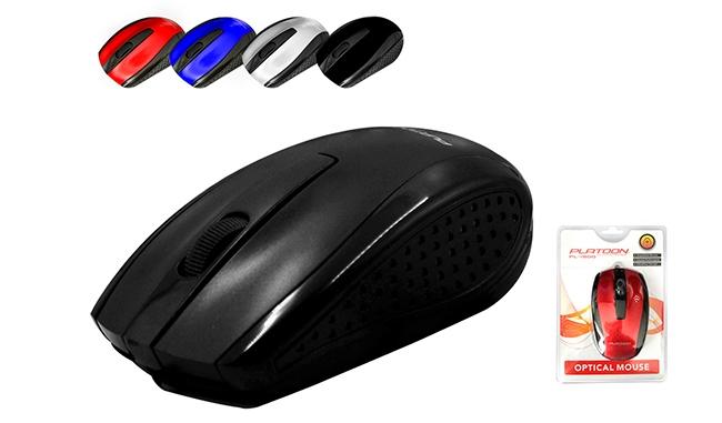 Pl-1900 Usb Mouse Lux Vakum