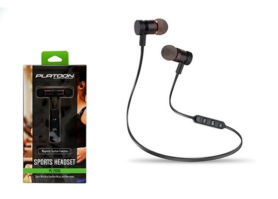 Platoon Pl-2036 Bluetooth Kulaklık
