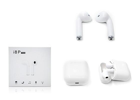 Pl-2047 Ios8 Aır Pods Bluetooth Kulaklık