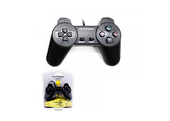 Platoon Pl-2518 Pc Vakumlu Game Pad