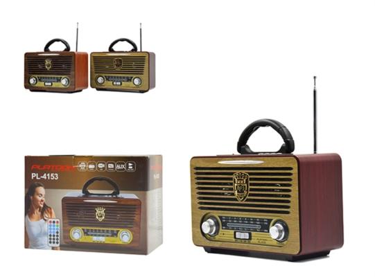Platoon Pl-4153 Fm Speaker